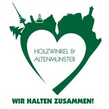 Holzwinkel & Altenmünster: Wir halten zusammen!